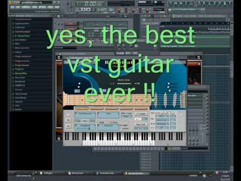 Limp Bizkit Take A Look Around FL studio 9 cover