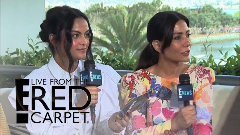 Riverdale Stars Play Truth or Dare at Comic-Con 2018 | E! Live from the Red Carpet