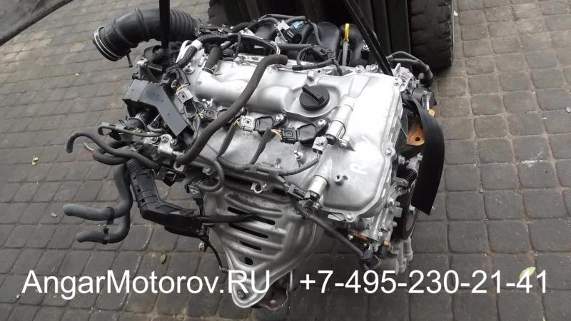 Купить Двигатель Toyota Rav 4 2.0 2WD 3ZR-FE Двигатель Тойота Рав 4 2.0 3ZR FE Наличие