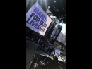 Brandi's IG story // March For Our Lives