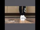 Позиции ног