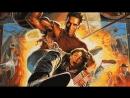Последний киногерой 1993 поздний Гаврилов VHS