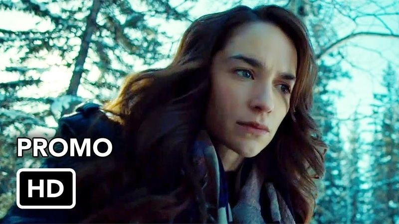 Wynonna Earp 3x06 Promo If We Make It Through December (HD)