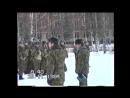 45 отдельный полк спецназа ВДВ в Чечне. 1994-1995 года