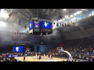 Баскетбол в Мытищах