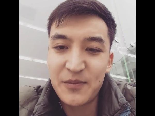 Я и Она идеальное сочетание))! Фарик Назарбаев 2018