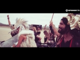 R3hab NERVO Ummet Ozcan - Revolution (Official Music Video)