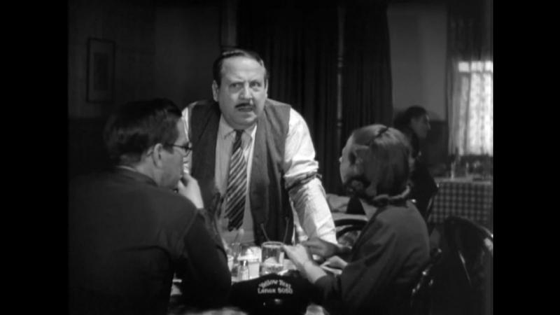◄Dead End(1937)Тупик*реж.Уильям Уайлер
