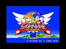 Toei Sonic in Sonic 2 Genesis Longplay
