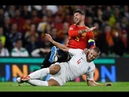 Eric Dier's Outrageous Tackle on Sergio Ramos
