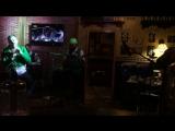 Liffey Folk ( вечер ирландской музыки)