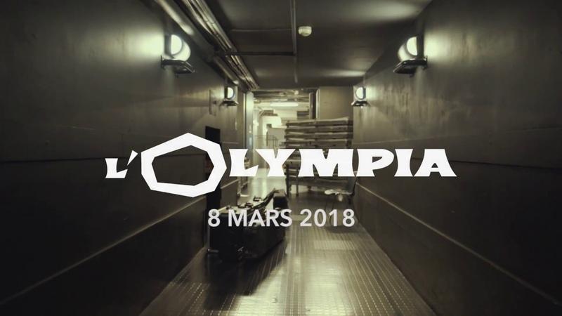 The Tour Episode 2 L'Olympia Paris