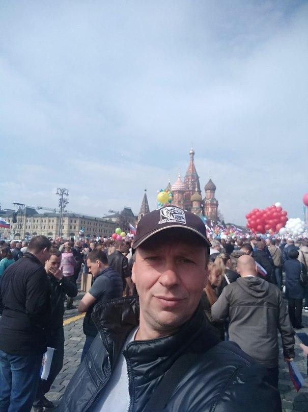 Дмитрий Борисов   Москва