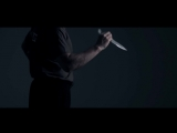 SAMI Combat Systems Knife Fighting Concept - PROMO