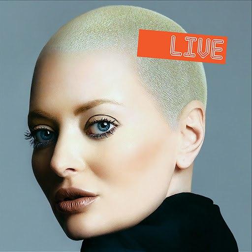 Delia альбом Live (Live)