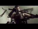 GRAVE DIGGER ft. RUSSKAJA - Zombie Dance (Official Video)