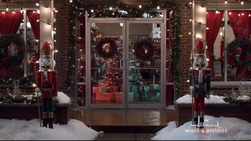 Hope at Christmas (Hallmark Movies Mysteries 2018 US) (ENG)
