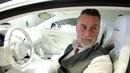 Une Bugatti Chiron de 5 millions à Gatineau