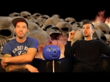 102.9 The Buzz- 21 Favorite Things About Halloween With twenty one pilots - Full Version.mp4