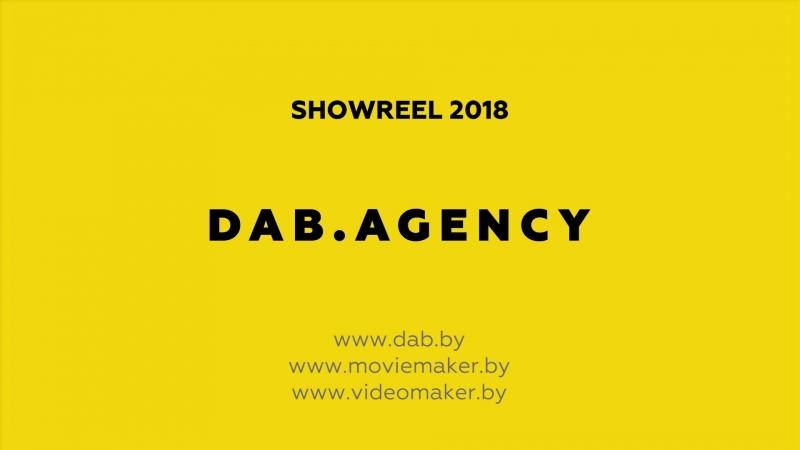 DAB Moviemaker Showreel 2018