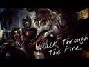 Клип Трансформеры Прайм - Мы были братьями... ~ ZAYDE WOLF - Walk Through The Fire