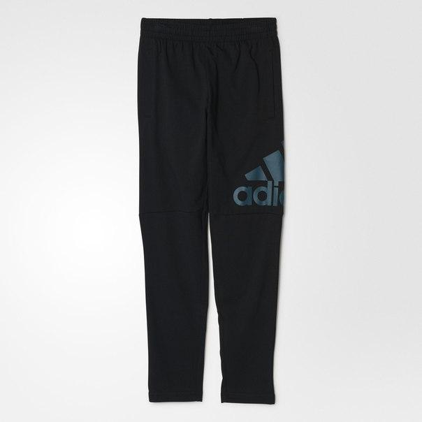 Трикотажные брюки  YB LOGO PANT