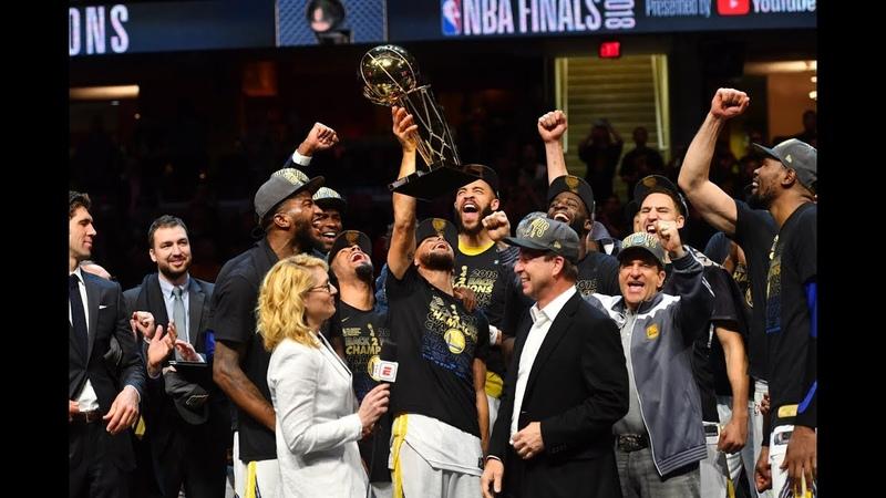 Every NBA Champion Since the 1999-2000 Season
