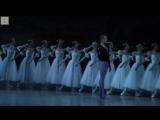 12.07.2018 Mariinsky, Alina Somova (Giselle), David Hallberg (Albrecht), Алина Сомова (Жизель), Дэвид Халлберг (Альберт)