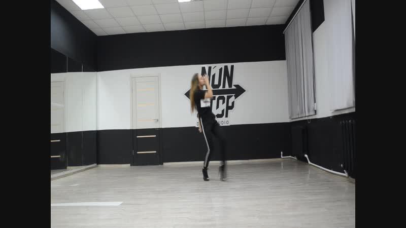 High Heels/Anastasiya Antropova/Projects ft. Doco Kaiya Wolff x StylesComplete