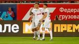 Федор Смолов: Приятно забить в домашнем матче. Спасибо за поддержку!