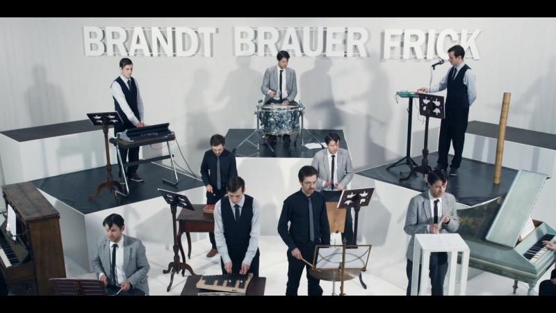 Brandt Brauer Frick - Bop
