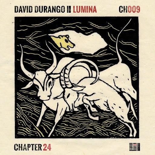 David Durango альбом Lumina