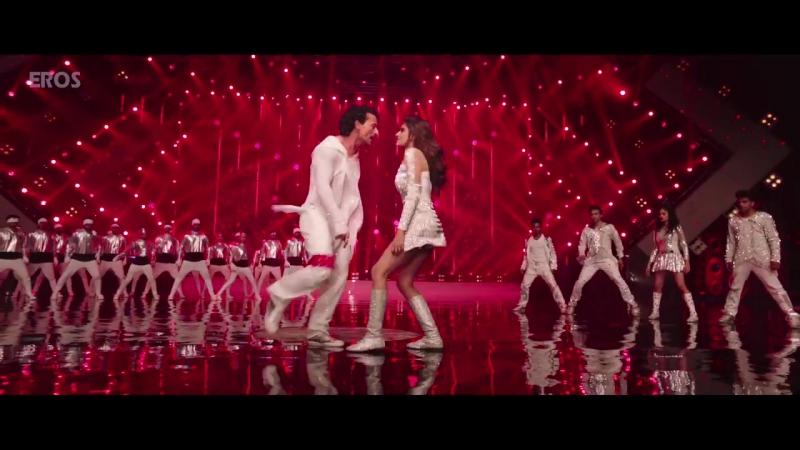 Beparwah - Full Video Song -Tiger Shroff, Nidhhi Agerwal Nawazuddin Siddiqui