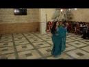 Конкурс Арабского танца Восточная Краса. Засухина Наталья. Халиджи