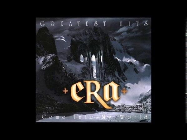 Era - Greatest Hits 2CDs.