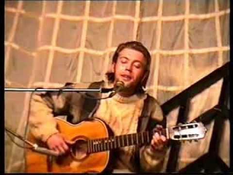Веня Д'ркин Концерт в Перекрестке 1997