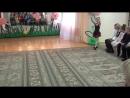 Танец Кукла. Выпускной в детском саду