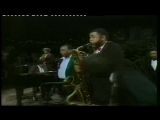 Fats Domino Shake, Rattle And Roll In Concert
