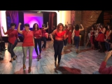 Kizomba Ladies' Style by Kaledina Katya
