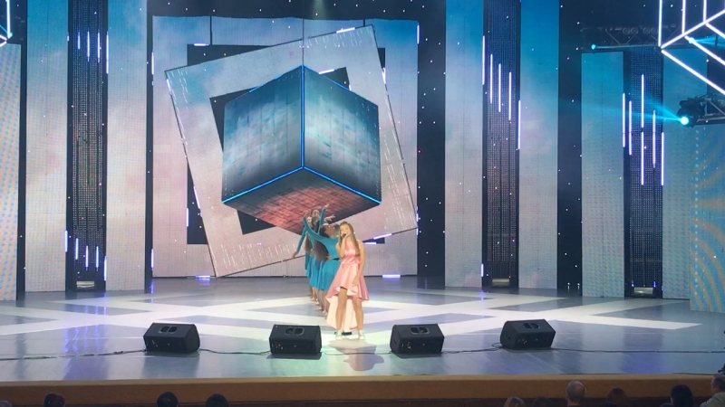 Гала концерт WAF International voice in Vitebsk