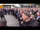 Chemnitz und Köthen Proteste und Gegenproteste