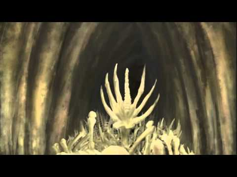 Saint Saens: Carnival of the Animals~Fossiles (Fossils)
