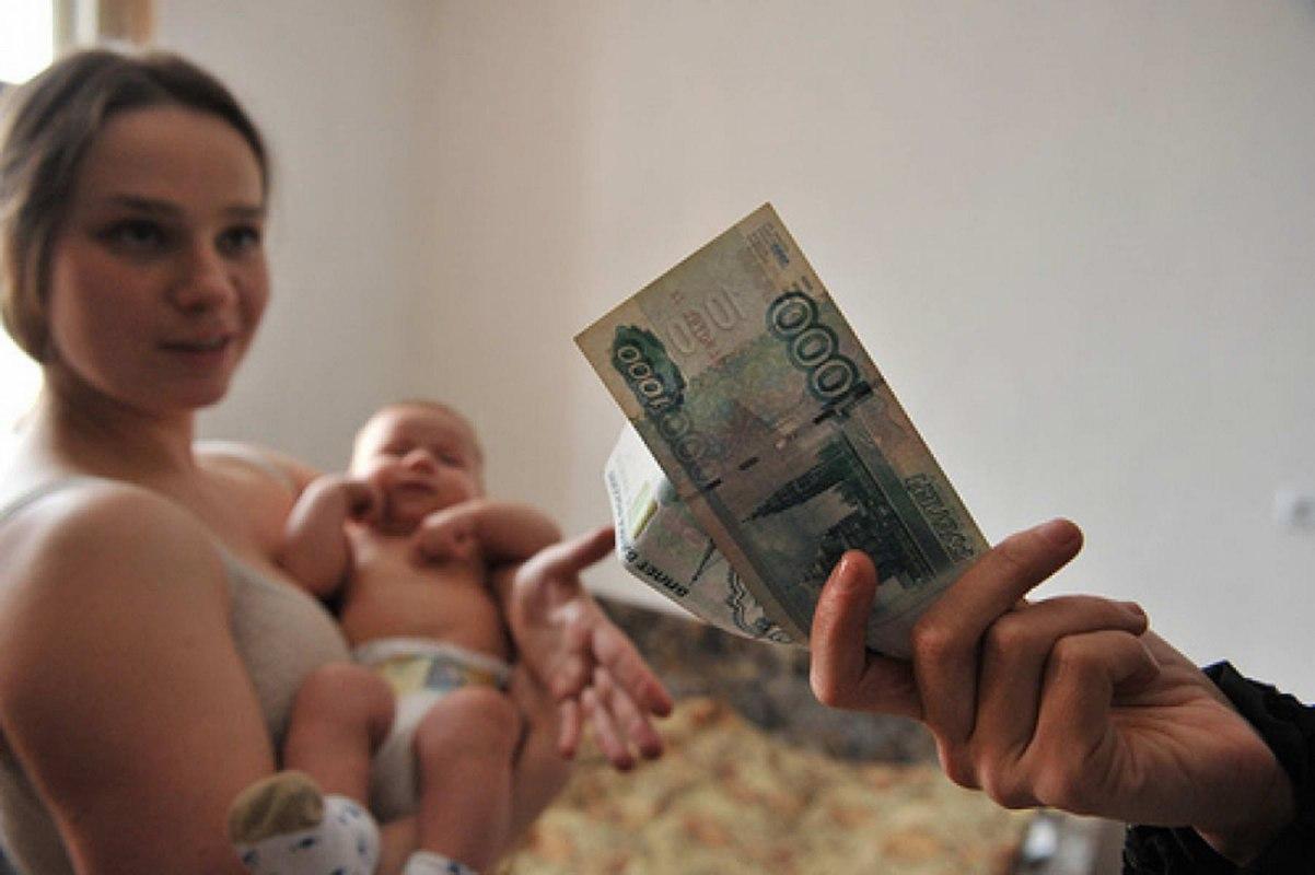 В Карачаево-Черкесии будут возобновлены выплаты на третьего родившегося ребенка и последующих детей