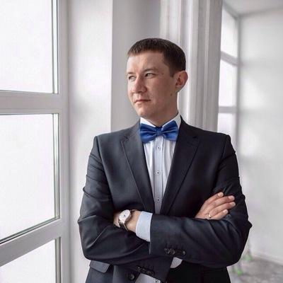 Санёк Лукьянов
