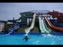 аквапарк Крым.