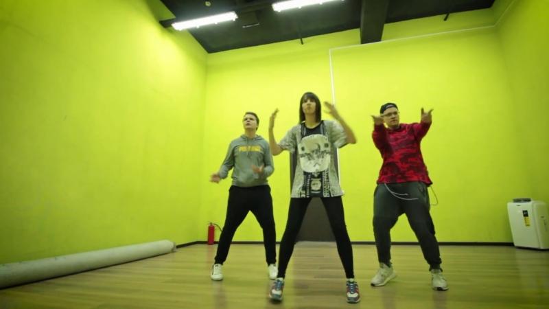 Жак-Энтони - Делай как надо | Группа по Hip-Hop - Андрей Астраханцев | Школа танцев Alexis Dance Studio