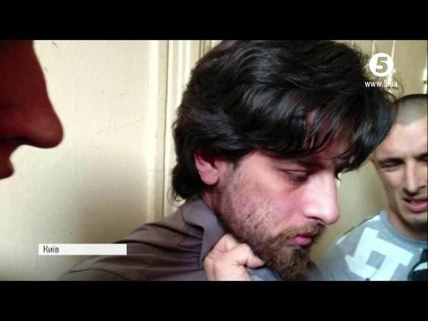 У Києві затримали бразильця-поплічника бойовиків