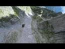 01- Graham Dickinsons Insane Wingsuit Flight - Follow Cam 1 of 3