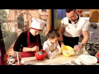 Baby Cook 6. Пахлава