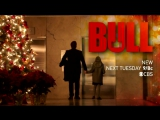 Bull - Episode 2.10 - Home for the Holidays - Promo